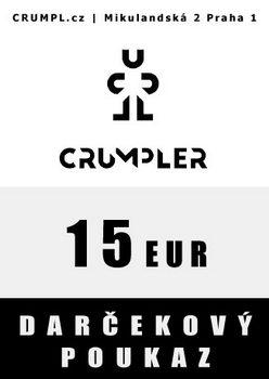 Poukázka 15€