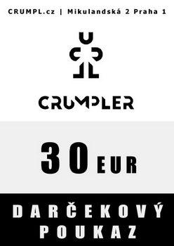 Poukázka Kč 30€