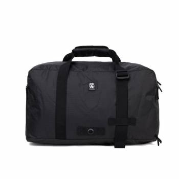 The Expandable Weekender