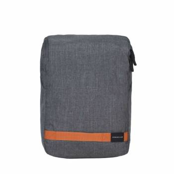 Shuttle Delight Cube Backpack 15
