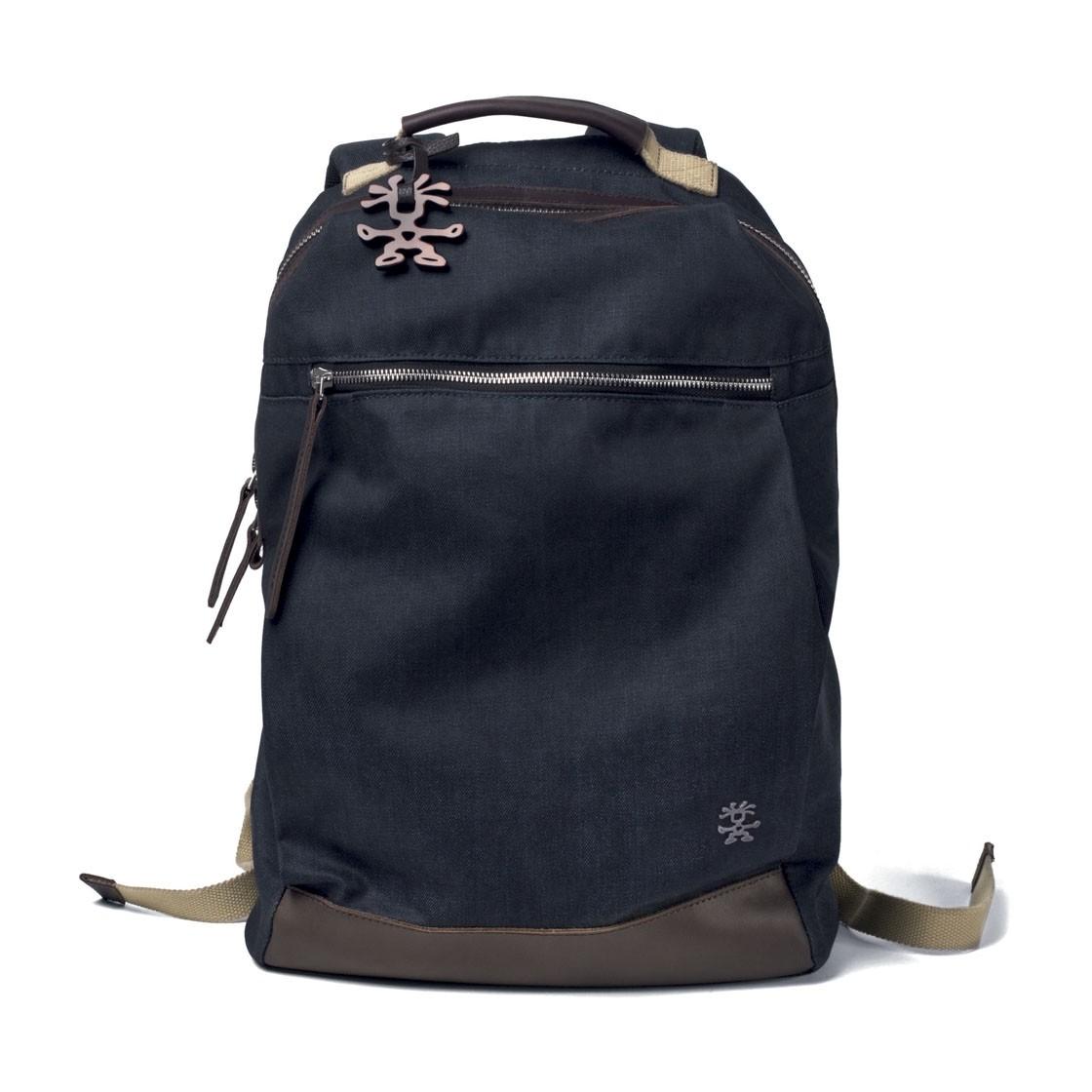 f43fc626962 Módní batoh na ntb Crumpler Betty Blue Backpack dk. denim   earth ...