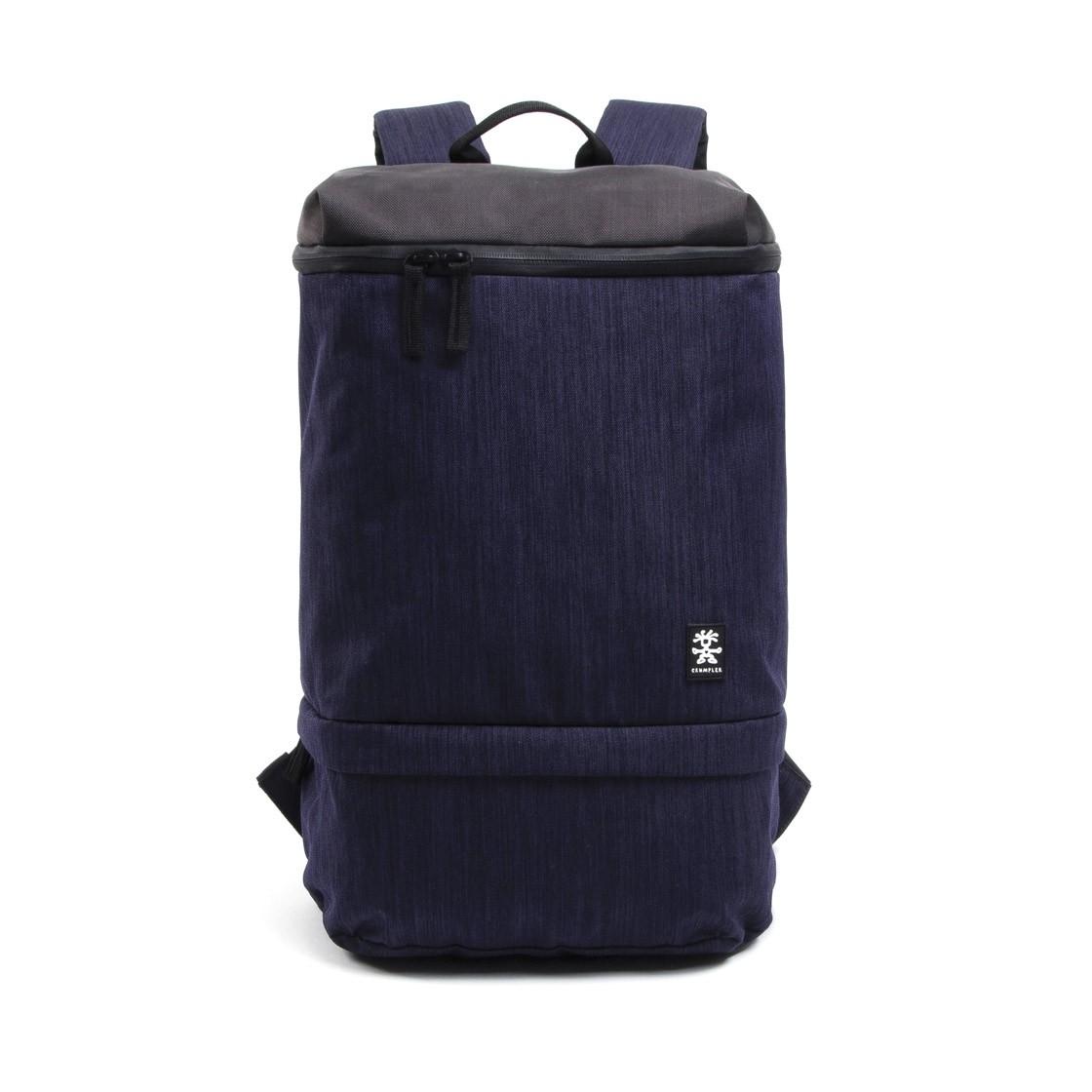a2711e5966 Městský batoh Crumpler Beehive Backpack eclipse