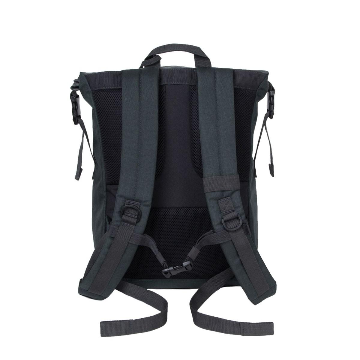 Menší rolovací batoh Crumpler Track Jack Day Backpack white grey ... 012edd3c9d